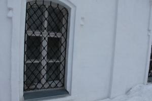 Реставрация памятников архитектуры Кузнечный двор город Галич